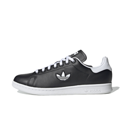 adidas Stan Smith 'Black' productafbeelding