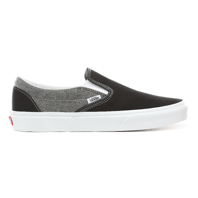 VANS Chambray Classic Slip-on  productafbeelding