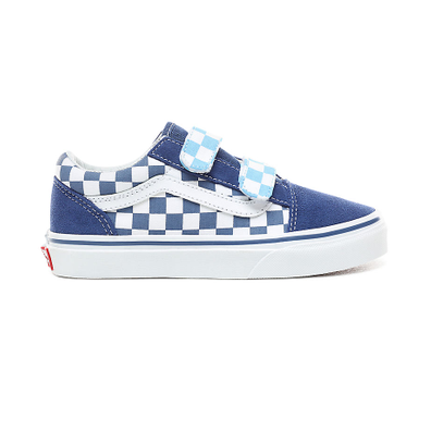 VANS Checkerboard Old Skool V  productafbeelding