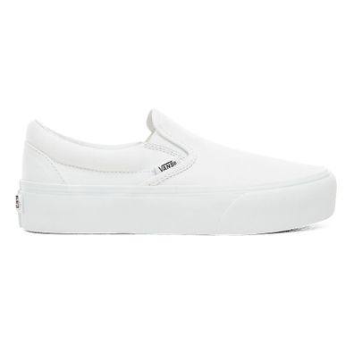 VANS Slip-on Platform productafbeelding