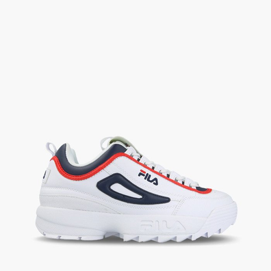 Fila Disruptor Low 1010575 01M productafbeelding