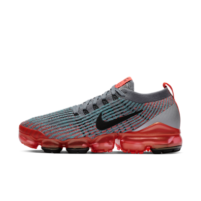 Nike Air VaporMax Flyknit 3 'Flash Crimson' productafbeelding