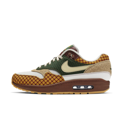 Missing Link X Nike Air Max 1 'Susan' productafbeelding