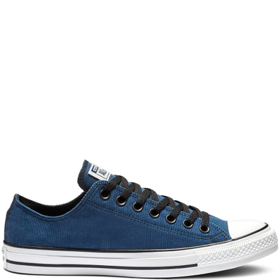 Chuck Taylor All Star Corduroy Low Top productafbeelding