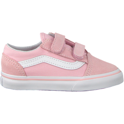 Vans Td Old Skool Chalk Pink productafbeelding