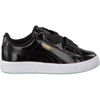 Puma Basket Heart Glam productafbeelding