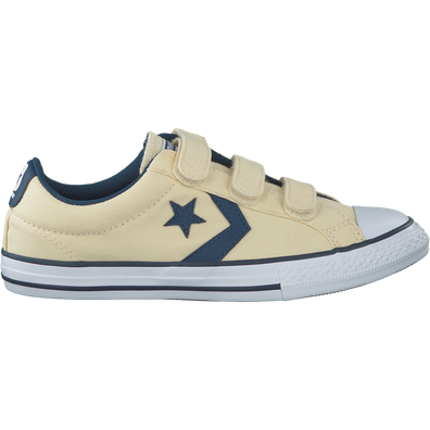 Converse Star Player 3v Ox Kids productafbeelding