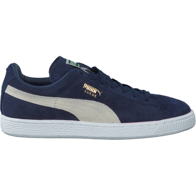 Puma Suede Classic+ Dames productafbeelding