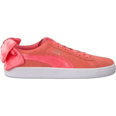 Puma Suede Bow Jr productafbeelding