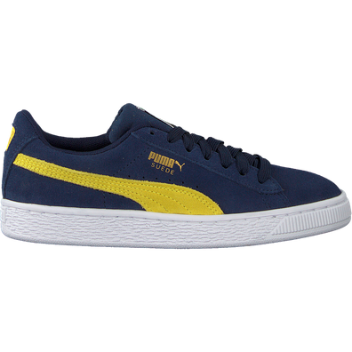 Puma Suede Classic Jr productafbeelding