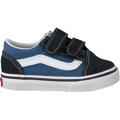 Vans Td Old Skool V Navy productafbeelding