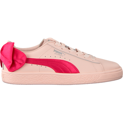 Puma Basket Bow Jr productafbeelding