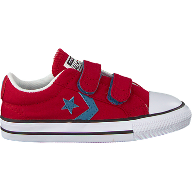Converse Star Player 2v Ox Kids productafbeelding
