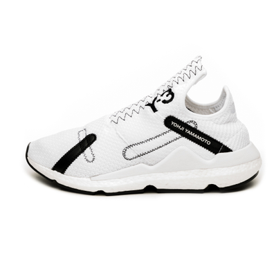 adidas Y-3 Reberu (Ftwr White / Core Black / Ftwr White) productafbeelding