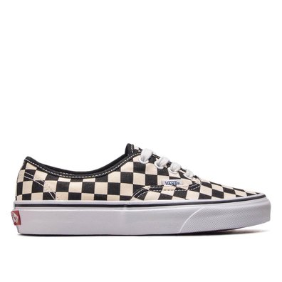 Vans Authentic Golden Coast Beige Black productafbeelding