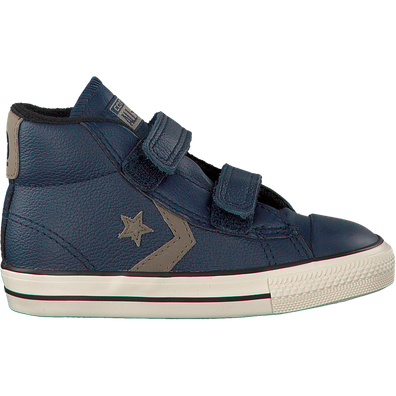 Converse Star Player Mid 2v productafbeelding