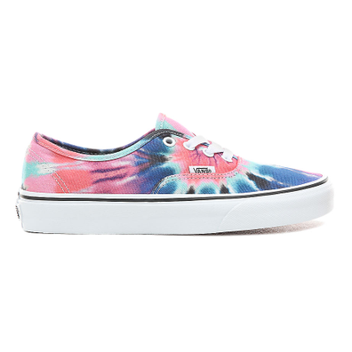 VANS Tie Dye Authentic  productafbeelding