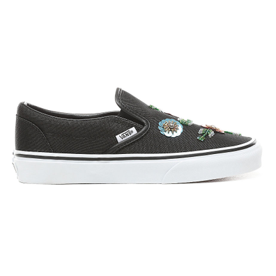 VANS Floral Sequins Slip-on  productafbeelding