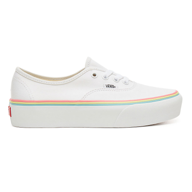 VANS Rainbow Foxing Authentic Platform 2.0  productafbeelding
