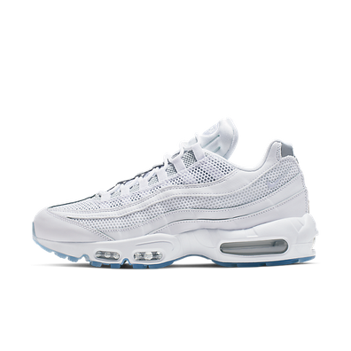 Nike Air Max 95 Essential 'Crisp White' productafbeelding