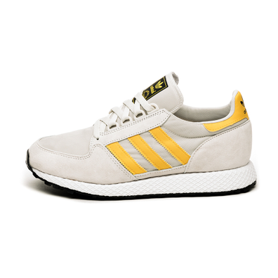 adidas Forest Grove (Raw White / Bold Gold / Crystal White) productafbeelding