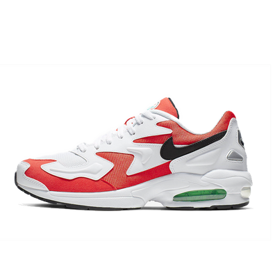 Nike Air Max 2 Light 'Habanero Red' productafbeelding