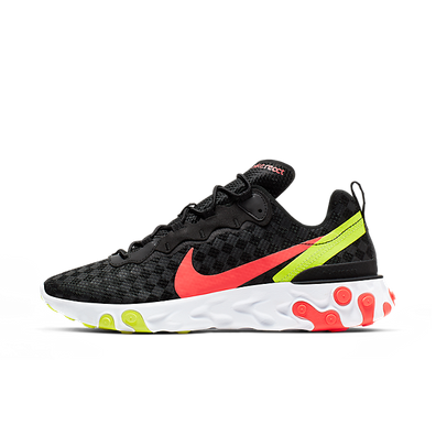 Nike React Element 55 'Flash Crimson' productafbeelding