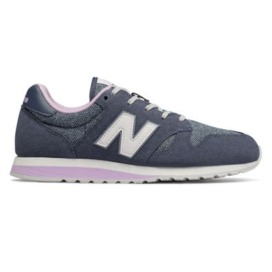 New Balance 520 Blue/ Pink productafbeelding