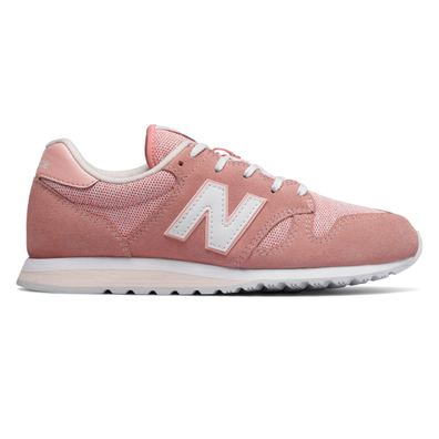 New Balance 520 Pink/ White productafbeelding