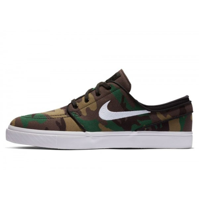 Nike Air Zoom SB Stefan Janoski Canvas productafbeelding