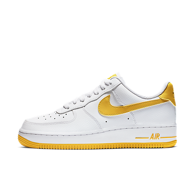 Nike Air Force 1 'Bright Yellow' productafbeelding