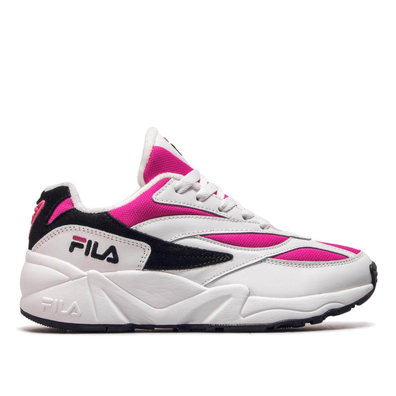 Fila Wmn V94M Low White Berry Black productafbeelding