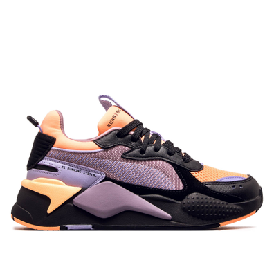Puma RS X Reinvention Black Berry Peach productafbeelding