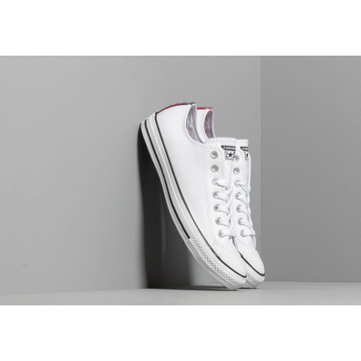 Converse Chuck Taylor All Star Optical White productafbeelding