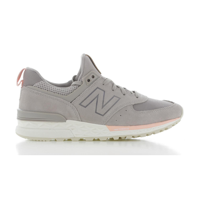 New Balance WS574 Beige Dames productafbeelding