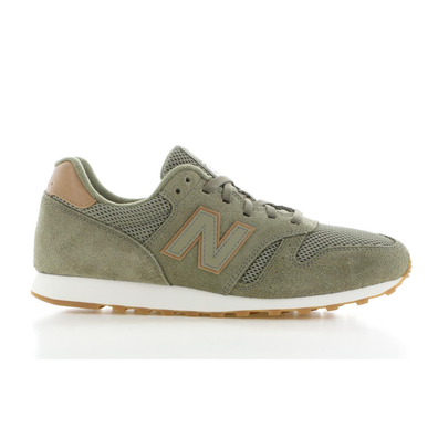 New Balance ML373CVG Olijf Heren productafbeelding