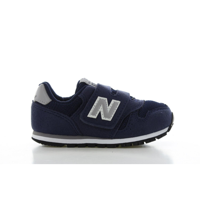 New Balance YV373NV Donkerblauw Peuters productafbeelding