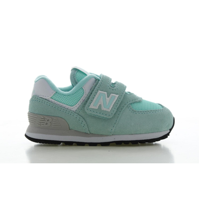New Balance YV574 New Balance Blauw Peuters productafbeelding