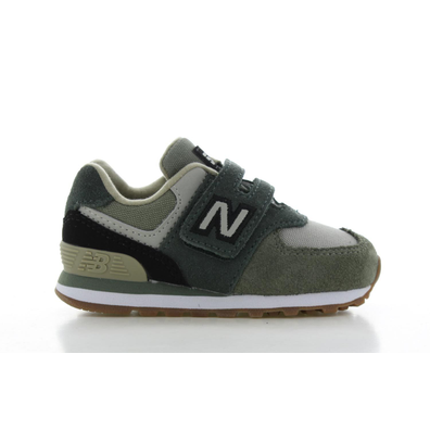 New Balance YV574 New Balance Groen Peuters productafbeelding