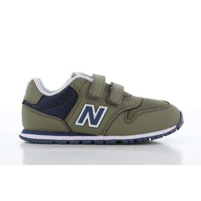 New Balance YV500OG Groen Peuters productafbeelding