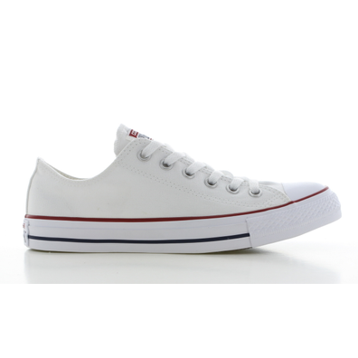 Converse All Star Low OX Wit Dames productafbeelding