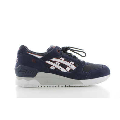 ASICS Gel Respector India Ink Blauw Heren productafbeelding