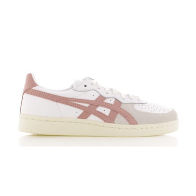 ASICS GSM Wit/Roze Dames productafbeelding
