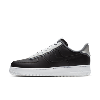 Nike Air Force 1 '07 LV8 1 'Black' productafbeelding