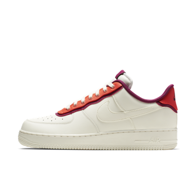 Nike Air Force 1 LV8 07 'Sail' productafbeelding
