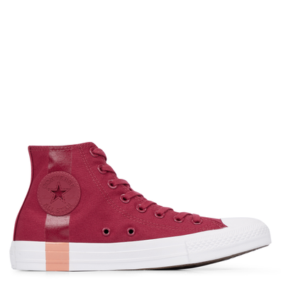 Chuck Taylor All Star Gloss Glitter High Top productafbeelding