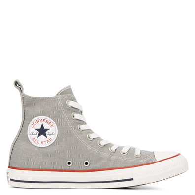 Chuck Taylor All Star Washed Denim High Top productafbeelding