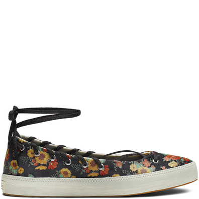 Rina Bloom Low Top productafbeelding