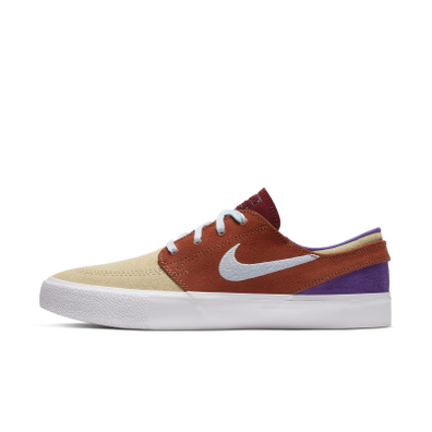 Nike SB Zoom Janoski RM 'Dusty Peach' productafbeelding