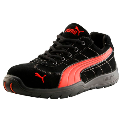 Puma S1P Hro Moto Protect Safety Shoes productafbeelding